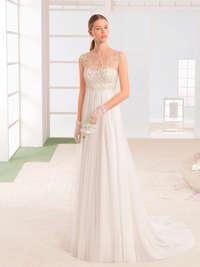 Vestidos de boda baratos en santander