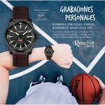 Ofertas de Roselín, Personaliza tu reloj