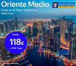 Ofertas de Barceló Viajes, 8 días en el Vision of the Seas