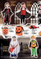 Ofertas de Juguettos, Halloween 14