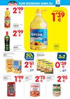 Ofertas de BM Supermercados, Vuelve objetivo ahorro