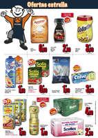 Ofertas de Supermercados Unide, Estas vacaciones seguimos con los mejores precios