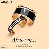 Africa 1925