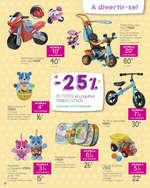 Ofertas de Carrefour, Més de 500 articles en promoció 3x2