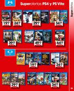 Ofertas de GAME, Fifa 15. Revista Game