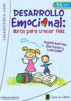 Ofertas de Casa del Libro, Desarrollo emocional: libros para crecer feliz