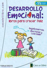 Desarrollo emocional: libros para crecer feliz