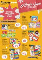 Ofertas de Abacus, Aprèn i juga en català