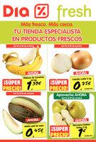 Ofertas de Dia Fresh, Tu tienda especialista en productos frescos