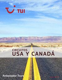 USA y Canadá