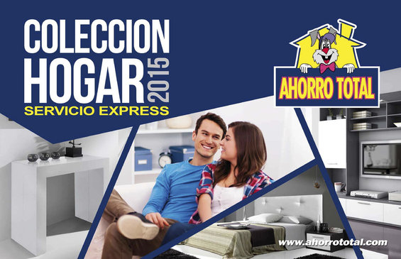 Ahorro total madrid ofertas cat logo y folletos ofertia for Comodas ahorro total