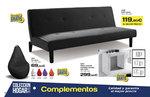 Ofertas de Ahorro Total, Coleccion hogar 2015, Servicio express