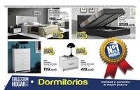Coleccion hogar 2015, Servicio express