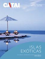 Ofertas de Catai, Islas 2015