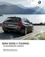 Ofertas de BMW, Serie 5 Touring