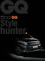 Ofertas de Fiat, 500GQ