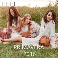 Primavera 2016