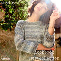 Lookbook New Collection