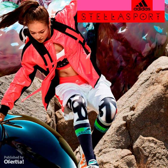 Ofertas de Adidas, Stella Sport