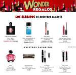 Ofertas de Sephora, Wonder regalos