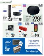 Ofertas de Carrefour, Renovarte te va a costar menos