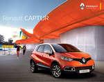 Ofertas de Renault, Renault CAPTUR