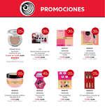 Ofertas de Sephora, Promociones