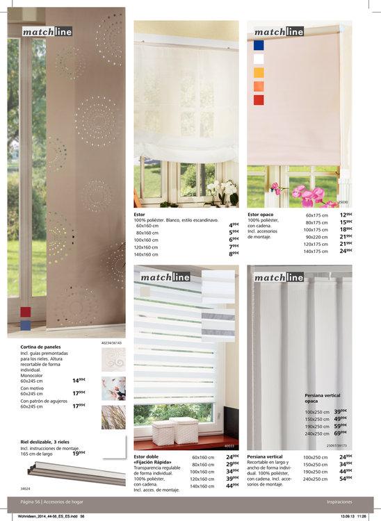 Ofertas de JYSK, Inspiraciones para tu hogar
