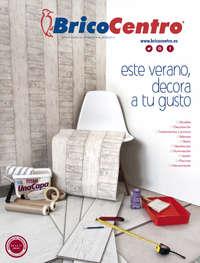 Este verano decora a tu gusto - Palencia