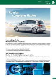 Accesorios Volkswagen 2016