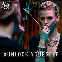 Unlock yourself