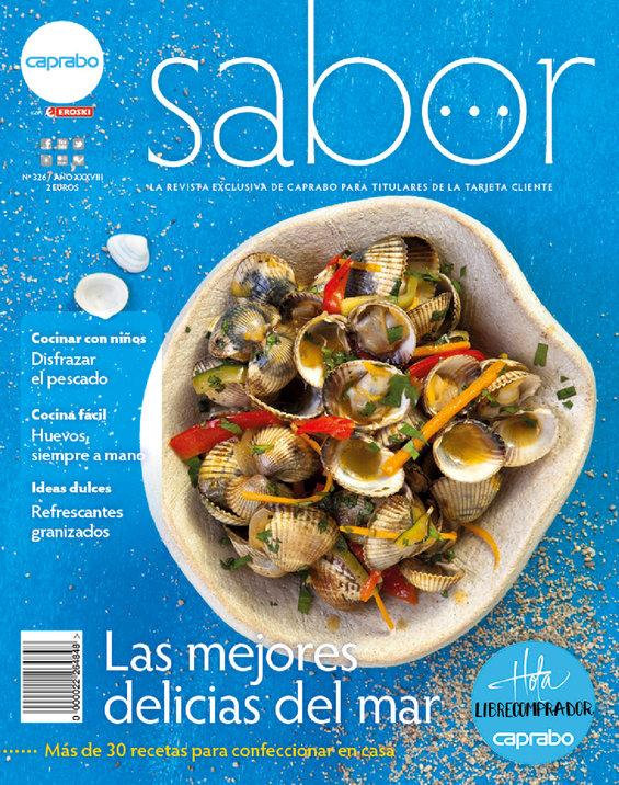 Ofertas de Caprabo, Las mejores delicias del mar
