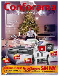 Navidad para niños grandes