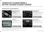 Ofertas de BMW, Nuevo BMW Serie 2: Active Tourer y Gran Tourer