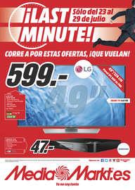 ¡Last Minute! - Lugo
