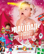Ofertas de Juguetilandia, Navidad 2016-17. Y siente la ilusión