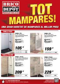 Tot mampares! - Lleida