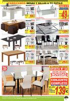 Ofertas de Muebles Boom, Ocasión única ¡Vaciamos Almacenes!