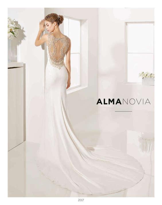 Ofertas de Alma Novia, Alma Novia 2017