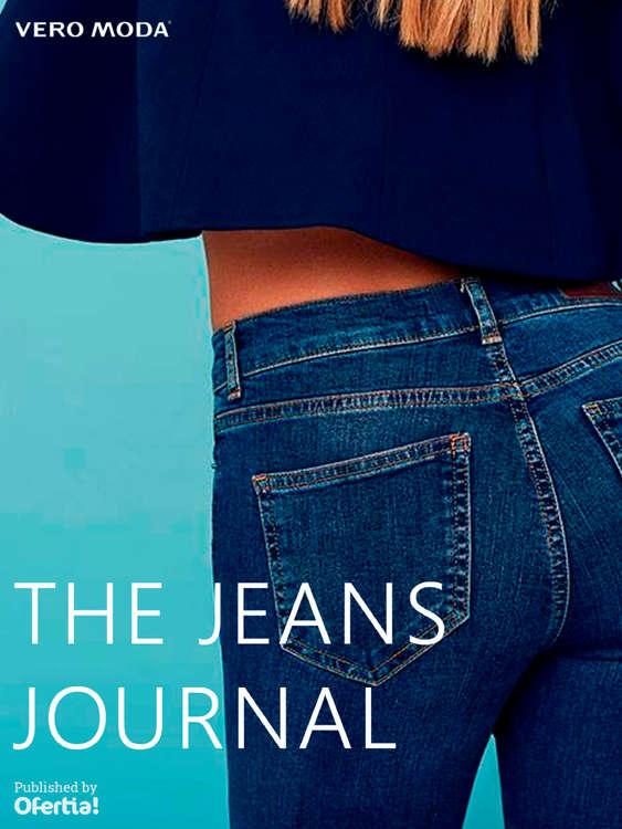 Ofertas de Vero Moda, The Jeans Journal