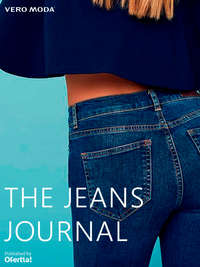 The Jeans Journal