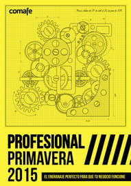 Profesional Primavera 15