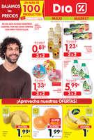 Ofertas de Dia, Bajamos los precios ¡En más de 100 productos!