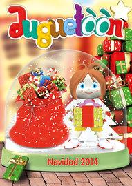 Catálogo Navidad 2014