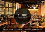 Ofertas de Restaurante Ateneo, Ateneo
