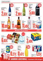 Ofertas de Supercor, 10% de ahorro adicional