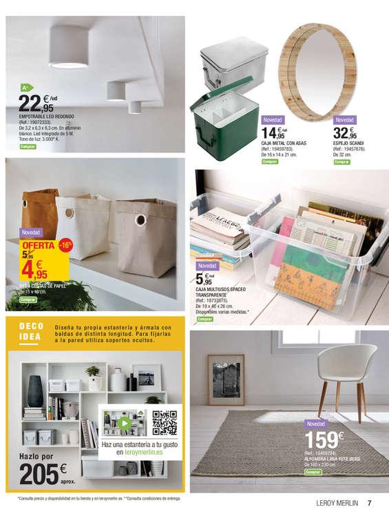 Comprar muebles barato en toledo ofertia - Ofertas leroy merlin valencia ...
