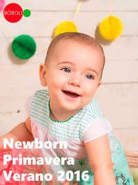 Newborn Primavera-Verano 2016