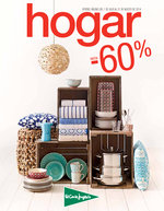 Ofertas de El Corte Inglés, Hogar -60%