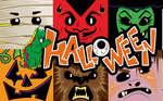 Ofertas de Don Dino, Halloween